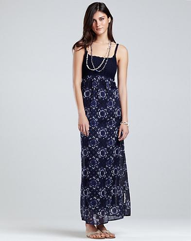 Maxi Dress Sale on John Robshaw Courtney Maxi Dress    Sale   Lucky Brand Jeans