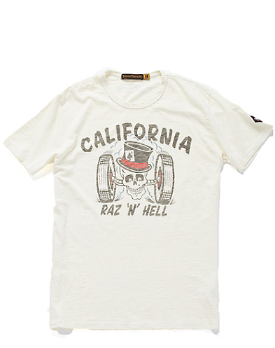 Jomo Cali Hell T-Shirt*