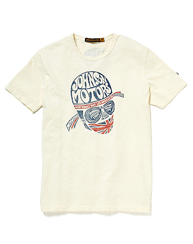 Jomo Cycle Head T-Shirt