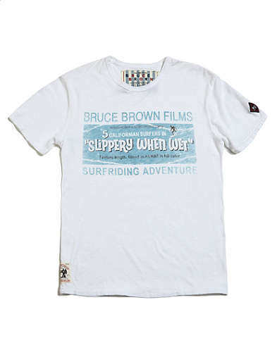 Jomo Surfriding T-Shirt*