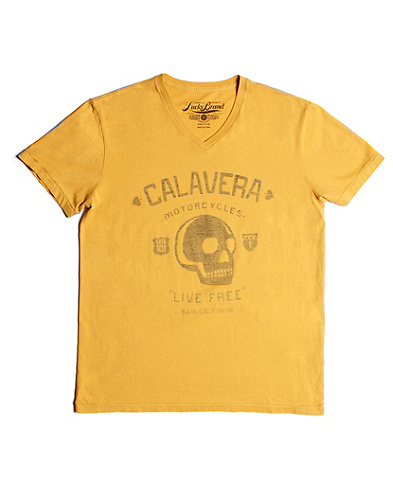 La Calavera T-shirt