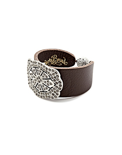 Leather Cuff*