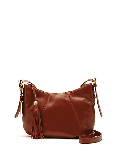 Left Coast Small Crossbody