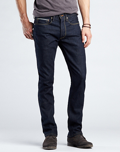 Legend 121 Heritage Slim Jeans