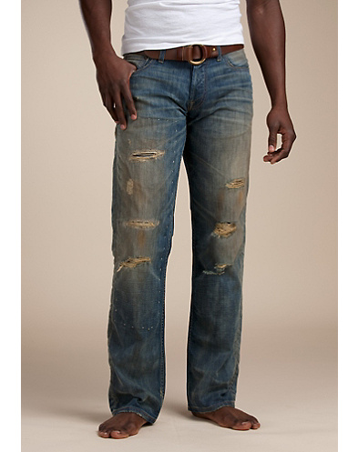 Legend 221 Original Straight Jeans*