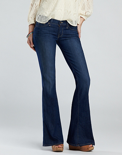 Legend Bell Bottom Jeans*