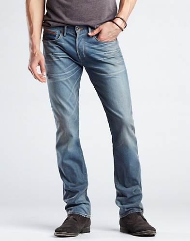 Legend Boot Jeans