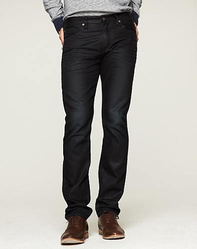 Legend Coated Dean Tailored Jeans