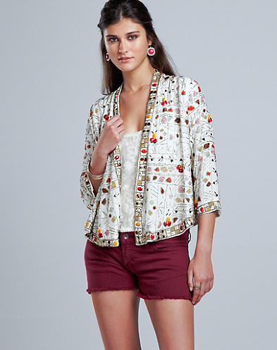 Legend Emma Beaded Jacket*