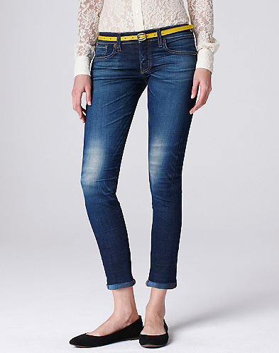 Legend Sienna Cigarette Jeans