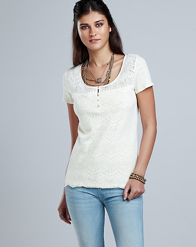 Lisa Lace Henley*