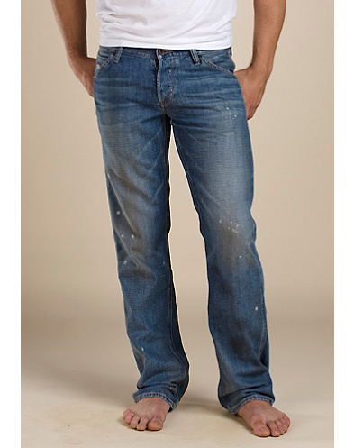 Logger Jeans*