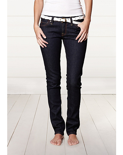 Lola Skinny Jeans - XL Inseam*