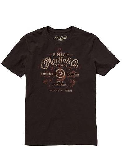 Martin Springs T-Shirt*