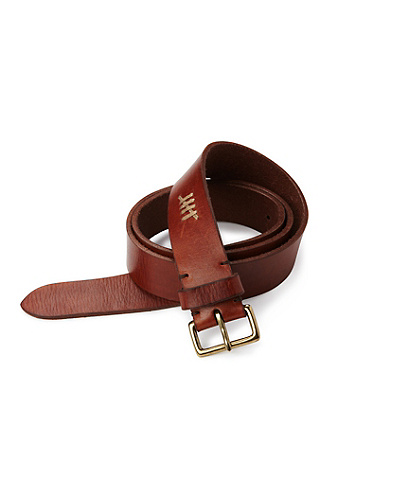 Michael Skinny Belt