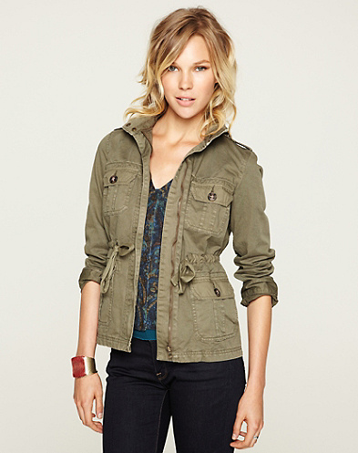Military Jacket