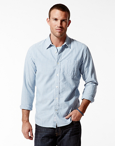 Mister Hab Oxford Shirt