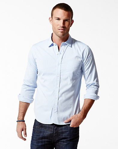 Mister Oxford Shirt