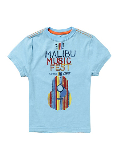 Music Fest T-Shirt