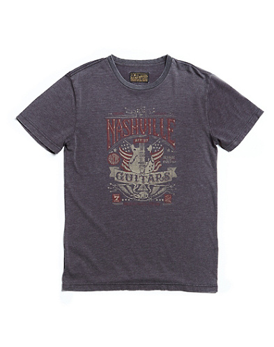 Nashville Burnout T-Shirt