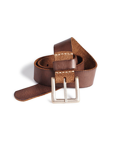 Newheart Leather Basic Belt