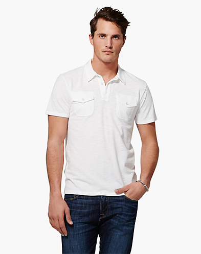 Pacific Polo Shirt