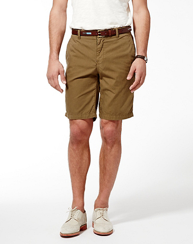 Pasadena Shorts