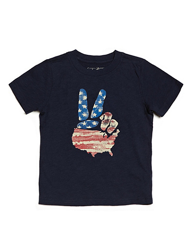 Peace Hands T-Shirt