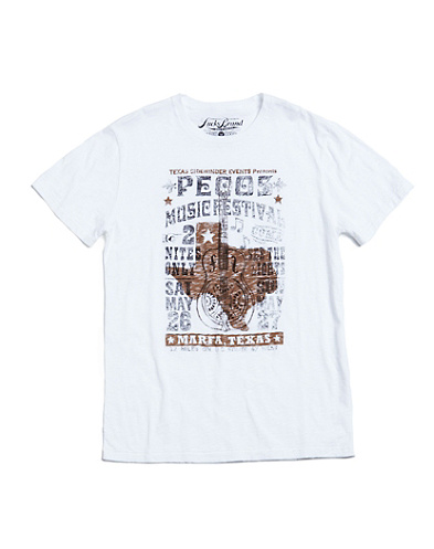 Pecos Music Fest T-Shirt*