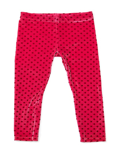 Polka Dot Gloria Leggings