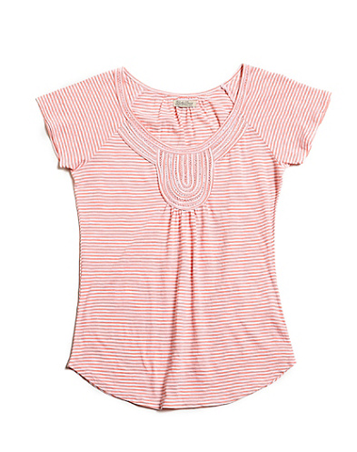 Porto Striped Top*