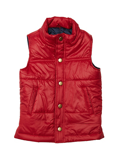 Puffer Vest*