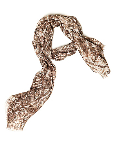 Python Print Scarf*