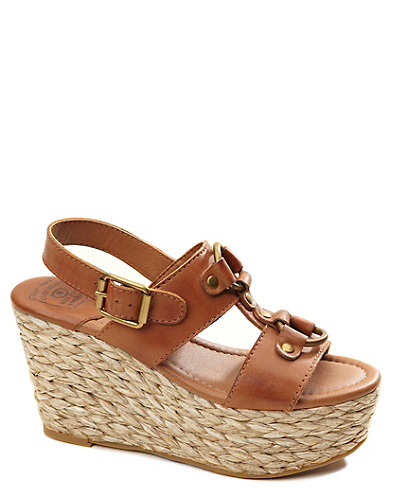 Reba Sandal Wedges*