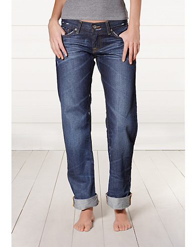 Riley Boyfriend Jeans*
