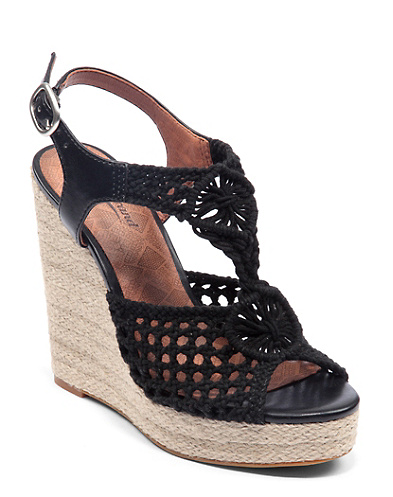 Rilo Wedges