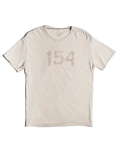 Riviera Club X Lucky Brand Highway T-Shirt*