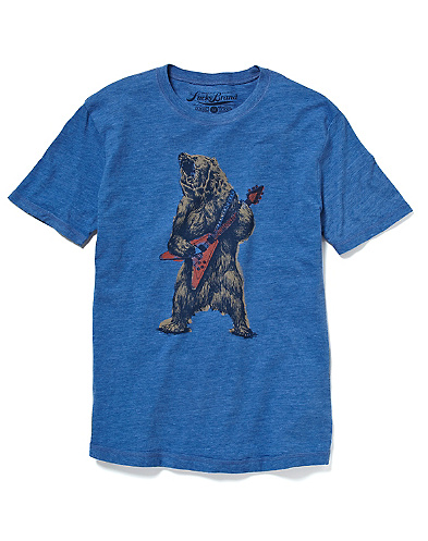 Rockin Bear T-Shirt