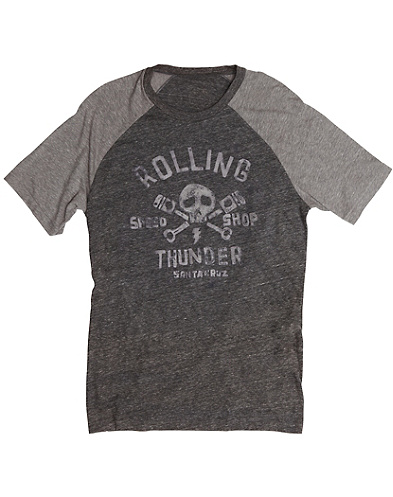 Rolling Thunder T-Shirt