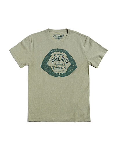 Sharkbite Tavern T-Shirt