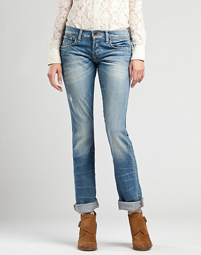 Sienna Tomboy Jeans*