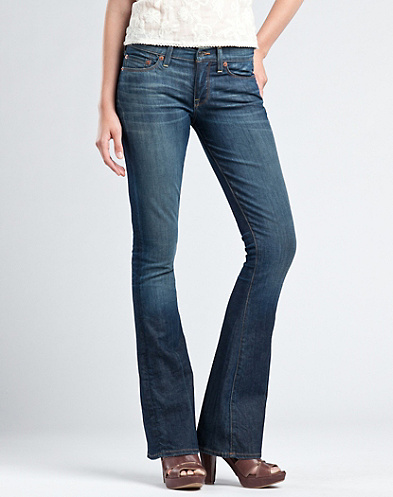 Sofia Boot Jeans