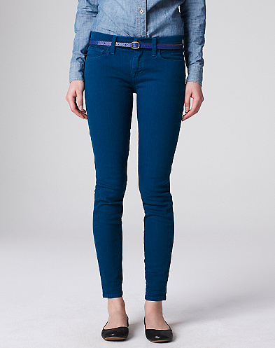 Sofia Skinny Jeans*