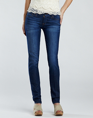 Southside Charlie Straight Jeans*