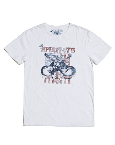 Spirit of 76 T-Shirt*