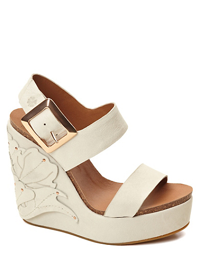 Stillwater Studded Wedges*
