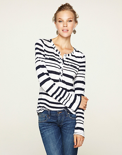Striped Gayle Henley