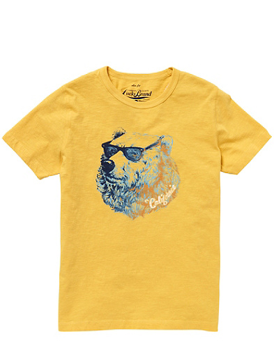 Sun Bear T-Shirt