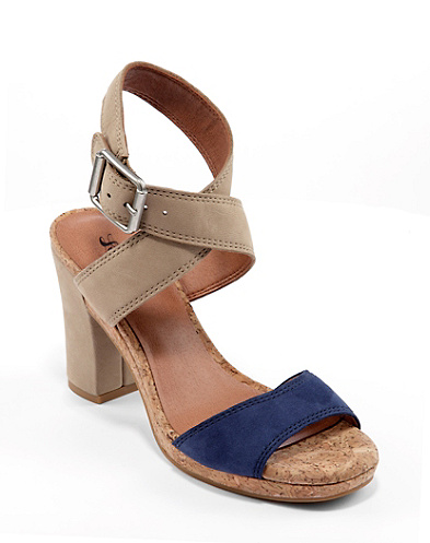 Sundd Sandals*
