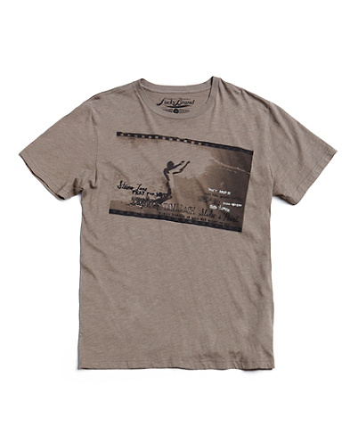 Surf Photo T-Shirt
